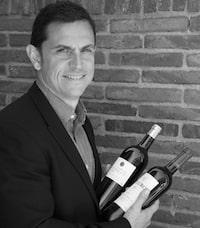 Toni Vicens, fondateur de Vinissimus
