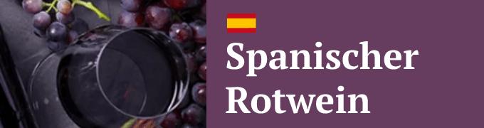 spanisher rotwein - vino tinto