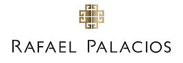 Logotipo Rafael Palacios