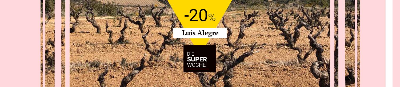 -20% Bodegas Luis Alegre