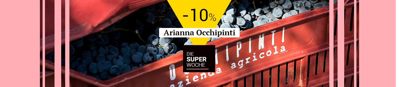 Arianna Occhipinti -10%