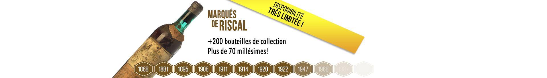 +200 Marqués de Riscal