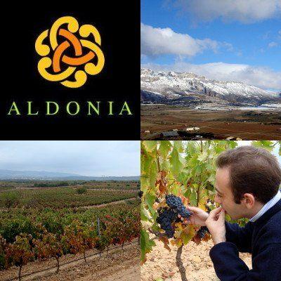 Bodegas Aldonia