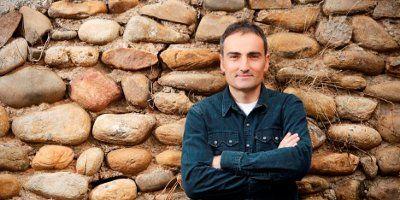 Javier Arizcuren