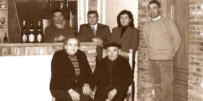 Bodegas Escudero