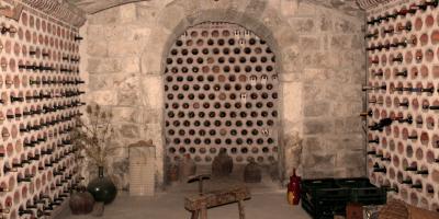 Bodegas Palacio de Lerma