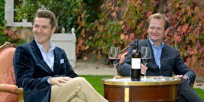 Château Cheval Blanc - Terrazas de los Andes