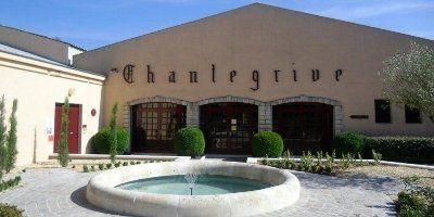 Château de Chantegrive