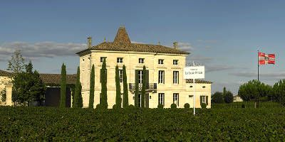 Château La Fleur-Petrus