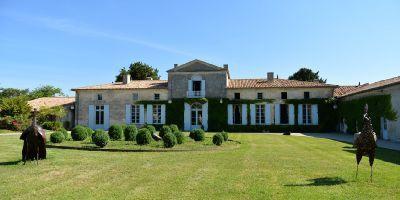 Château Féret-Lambert