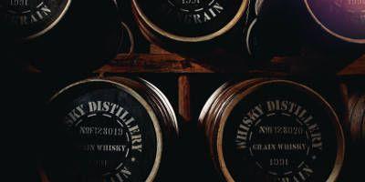 Chita  Distillery
