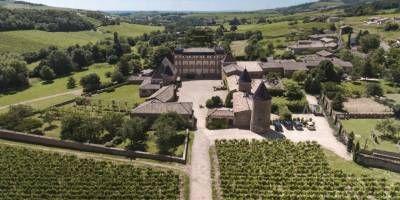 Château Chasselas