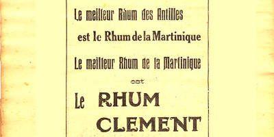 Clément Rhum