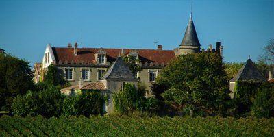 Château Mont-Pérat