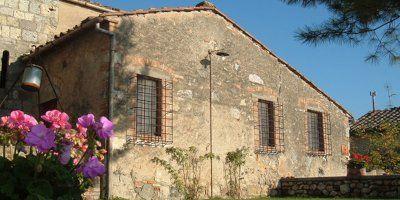 Il Colombaio di Santa Chiara