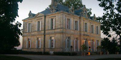 Château La Fleur