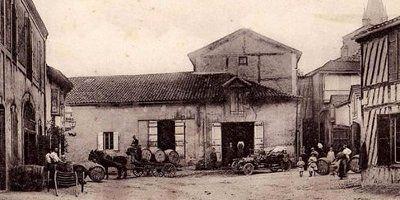 Armagnac Dartigalongue & Fils