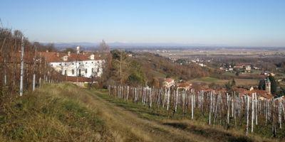 Villa Ca' Bianca