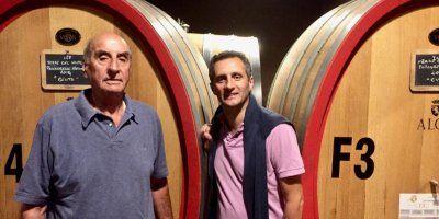 Michele e Massimo Alois