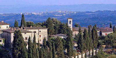 Castello Fonterutoli