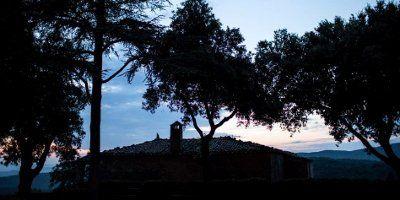 Castelgiocondo - Marchesi de' Frescobaldi