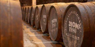 Glengrant Distillery