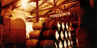 Bodegas R. López de Heredia Viña Tondonia