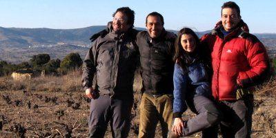 4 Monos Viticultores