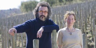 Marco Casolanetti ed Eleonora Rossi