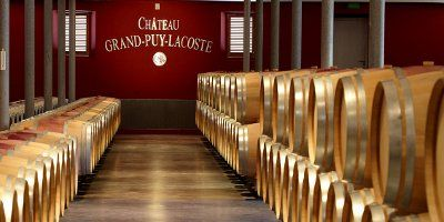 Chateau Grand-Puy-Lacoste