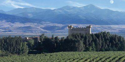 Castillo de Sazajarra