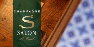 FOTO: Champagne Salon