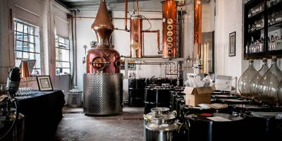 Sipsmith Independent Spirits