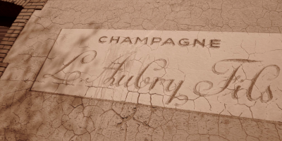 Champagne Aubry