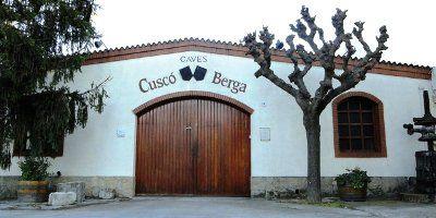 Vins i Caves Cuscó Berga
