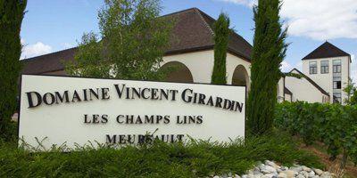 Maison Vincent Girardin