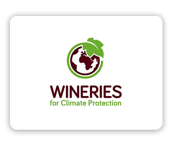 Wineries for climate protection