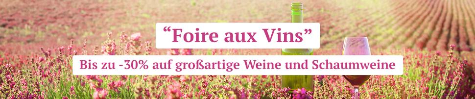 Frühlingsweinmesse 2021