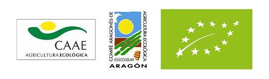 Etiquetas vinos ecológicos
