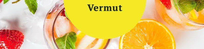 Vermuts y aperitivos