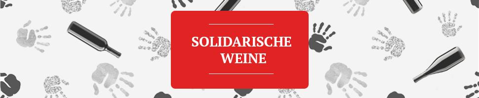 Solidarische Weine