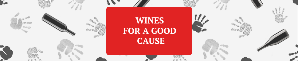 Wines for a good cause