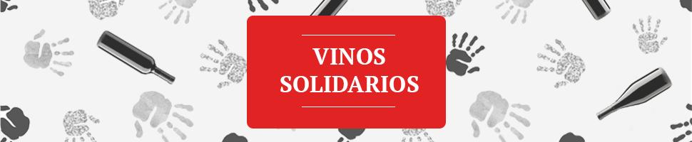 Vinos solidarios