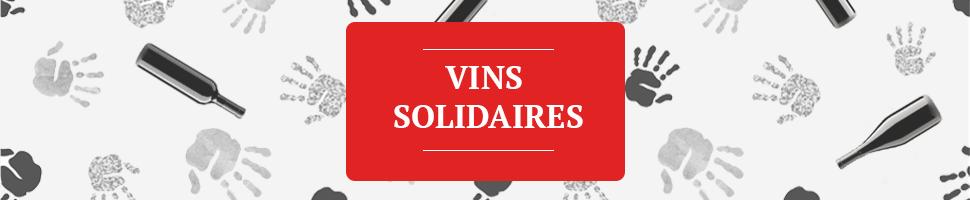 Vins solidaires