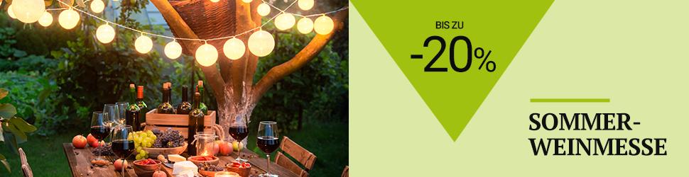 Sommerweinmesse 2021