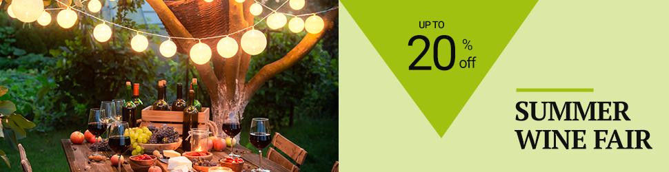Summer Wine Fair 2021