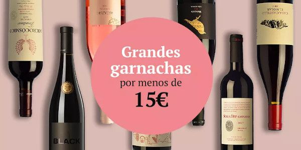 In love with Grenache