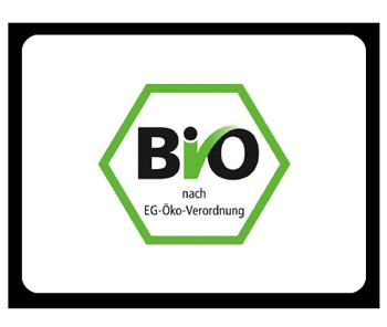 Vino ecologico etiqueta Alemania