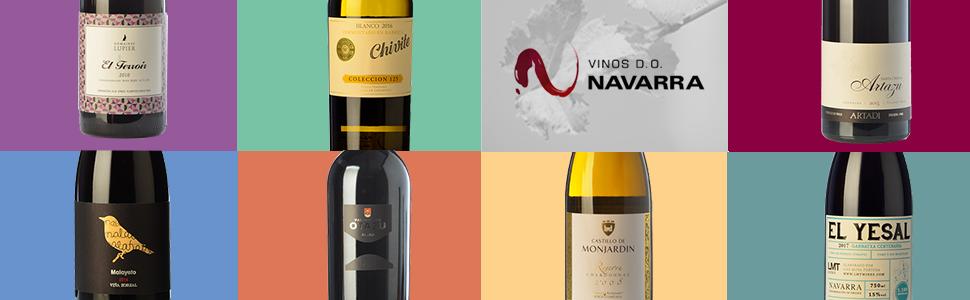 Vinos de Navarra: 7 joyas con grandes puntuaciones