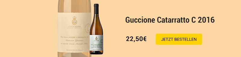 Guccione Catarratto C 2016